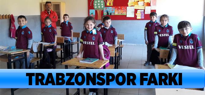 Trabzonspor Farkı