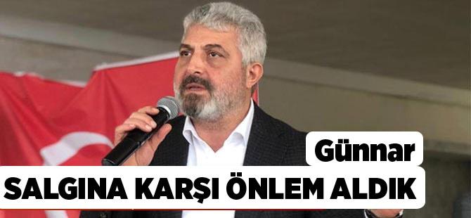 """Günnar """"Ekonomik Önlemlerimizi Aldık"""""""