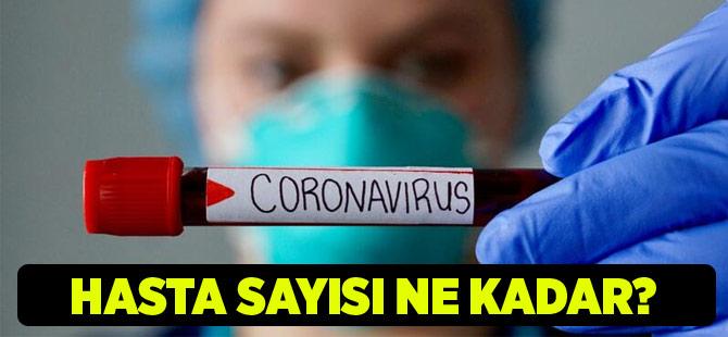 Coronavirüs Rakamları Ne?