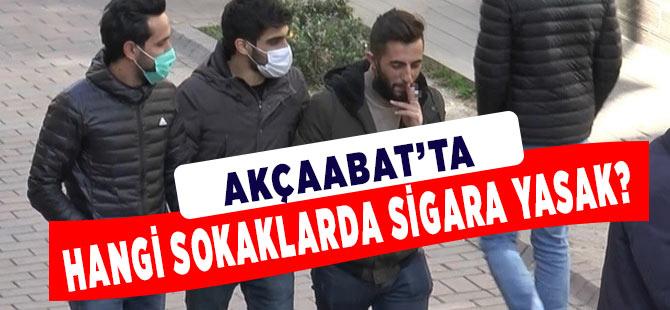Dikkat Buralarda Sigara İçmenin Cezası 900 TL