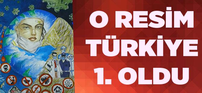 Türkiye Birincisi Akçaabat'tan