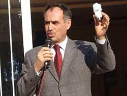 Türkmen Kampanya Başlattı