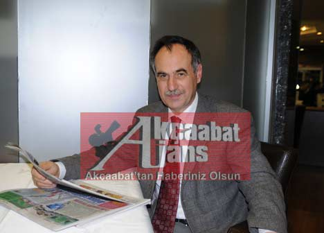 Türkmen, İlkkez Konuştu