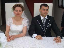 Ülkü Ocağı Başkanı Evlendi