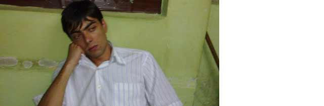 Halı Sahada Gelen ölüm