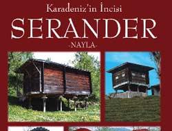 Öğretmenden Serander