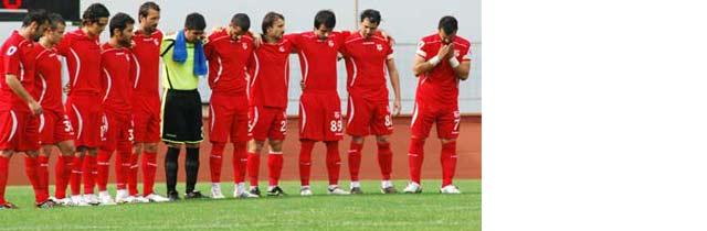 Kırşehir 3 Sebatspor 0