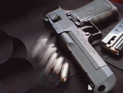 Kirazlıkta Kaçak Silah ve Mazot