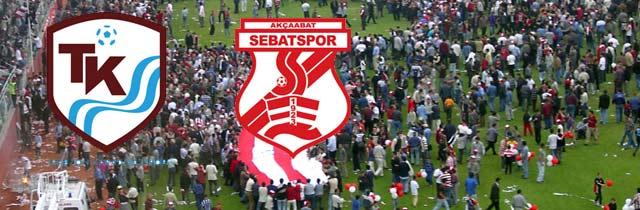 Karadeniz  3-A. Sebat 0
