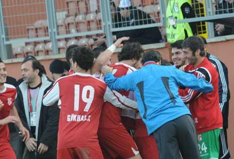 Kırşehirspor Hazırlıkları Sürüyor