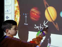 Öğretmenlerden Teknoloji Gelişimi