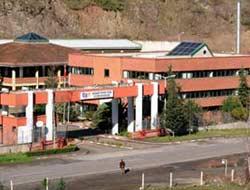 Vakıf Üniversitesi Geliyor