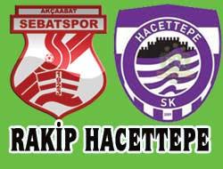 SEBAT 0-0 HACETTEPE