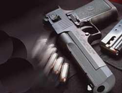 Silahla İntihar Etti