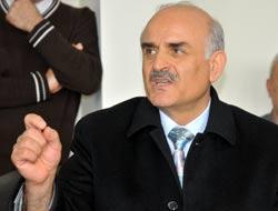 Bıyıklıoğlu Seçim Ziyaretinde