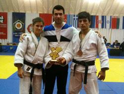 Judo Avrupa Kupası