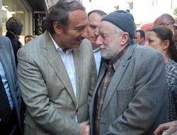 AK Parti Yapıyor CHP Mani Oluyor