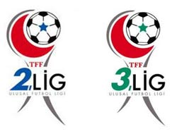 2. Lig ve 3. Lig Maç Tarihleri