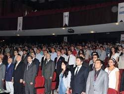 İnşaatçılar Trabzonda Buluştu