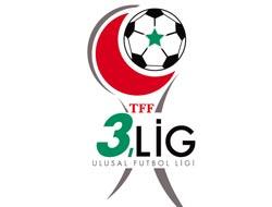 Spor Toto 3. Lig Maçları Başlıyor