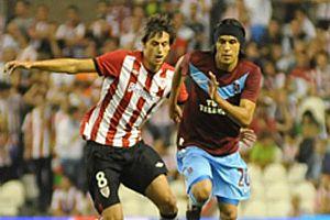 A.Bilbao: 0 - Trabzonspor:0