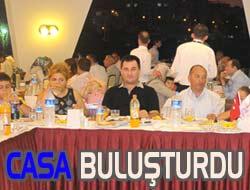 CASAdan İftar Programı