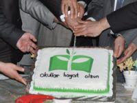 Okullar Vatandaşa Açılıyor