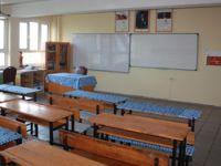 Darıcada Okul Yenilendi