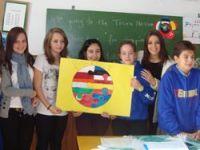 Okullarımız Avrupada