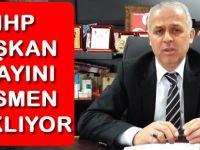 MHP Başkan Adayını Bugün Resmen Açıklıyor
