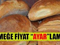 Ekmeğe Gramajlı Fiyat Ayarlaması