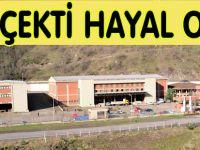 İstikbal Üniversitesi'nin Akıbeti Bilinmiyor