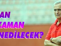 1461 Teknik Direktörü Ömer Kadri Özcan ne zaman defnedilecek?