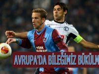 Trabzonspor 608 gündür Avrupa arenasında kaybetmiyor.
