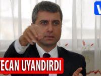 Mehmet Baş seçim çalışmalarına başladı