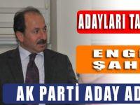 AK Parti Akçaabat Belediye Başkan Aday Adaylarını tanıtmaya devam ediyoruz.