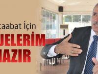 Ahmet Güner'le söyleşi