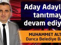 AK Parti Aday Adaylarını tanıtmaya devam ediyoruz.