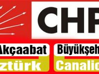 CHP Ankara'ya çıkartma yapıyor