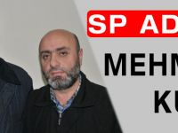 Saadetin Adayı  Mehmet Kurt
