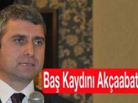 Mehmet Baş Kaydını Akçaabat'a Aldırdı