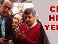 CHP Akçakale Seçim Bürosu Açtı.