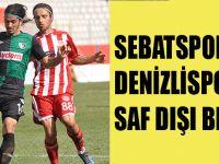 Kupa Beyi Sebatspor 4-2