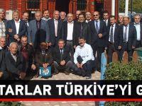 Muhtarlar Türkiye'yi Gezdi