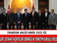 Trabzon Turizmde Önemli Mesafeler Aldı