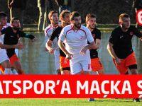 Sebatspor'a Maçka Şok'u