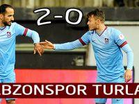 Trabzonspor Turladı