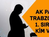 AK Parti'de 1. Sıra Belli mi Oldu?