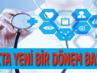 Sağlıkta yeni bir dönem: E-Nabız