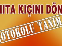 Atatürk anıtına kıçını dönen protokolü tanımam